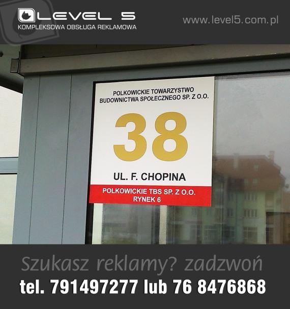 oznakowanie_budynkow_mieszkaniowych_lokali_ulic_lubin_polkowice_legnica_glogow